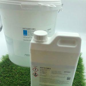 Colle Bi-composant polyuréthane