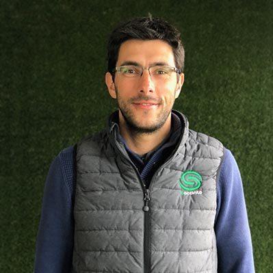 Portrait Benoit