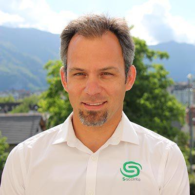 Portrait Cédric
